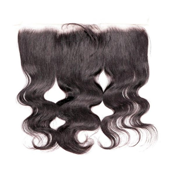 Indian Body Wave Frontal