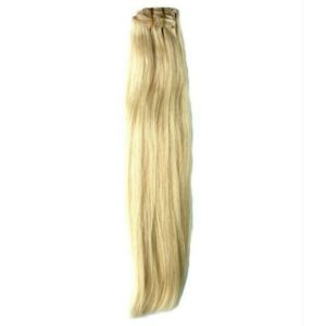 Russian Blonde Clip-In Extensions