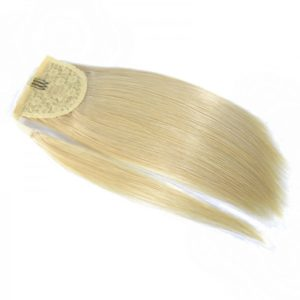 Blonde Ponytail Hair Extensions