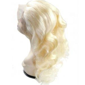 Russian Blonde Frontal