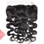 Large Brazilian Body Wave Frontal